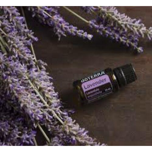 doterra levendula lavender