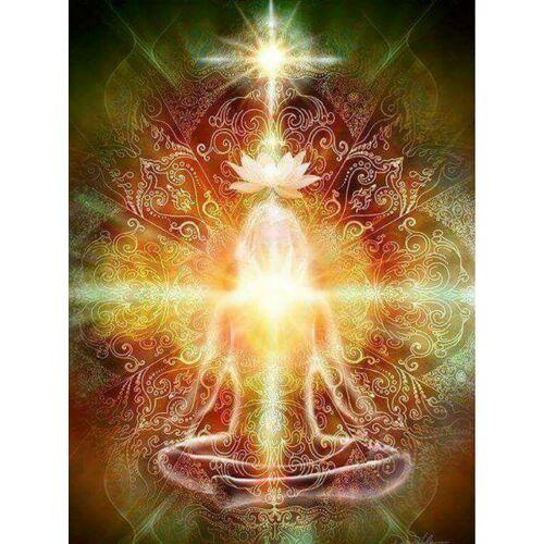 Teremtés meditáció