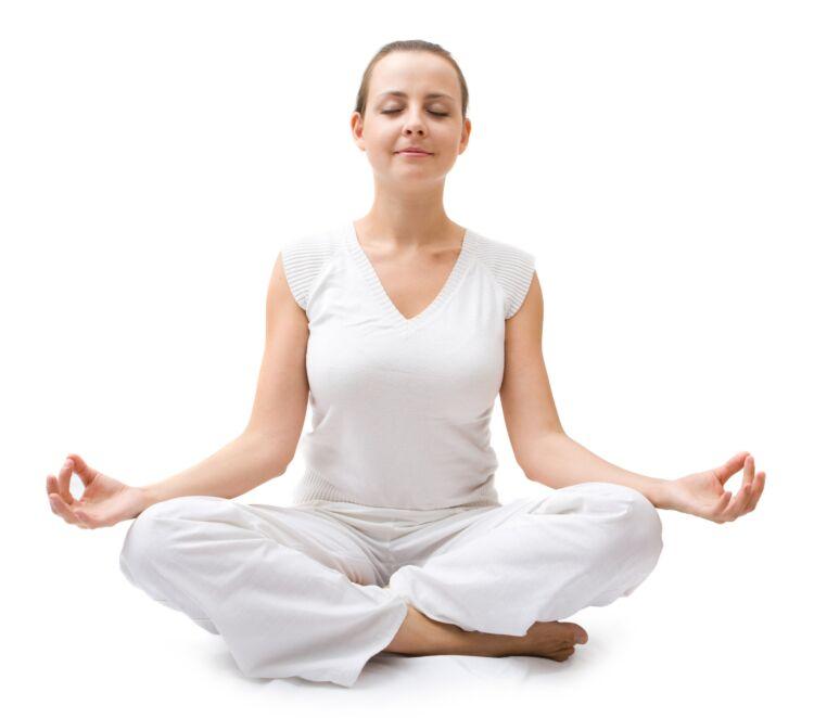 női meditációk