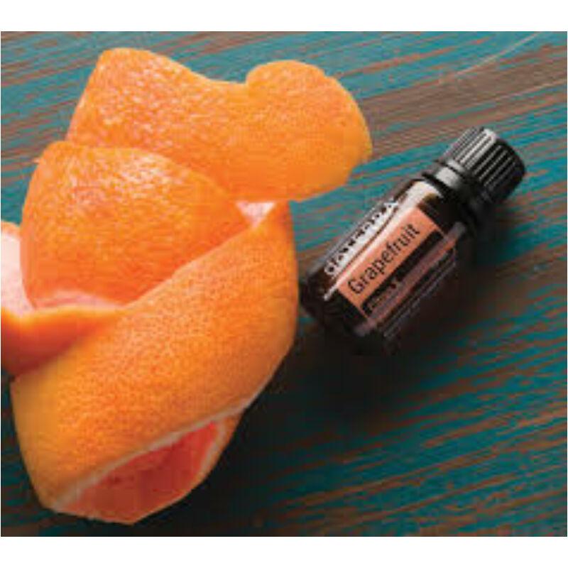 doterra garpefruit